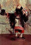 Mikhail (Bear)