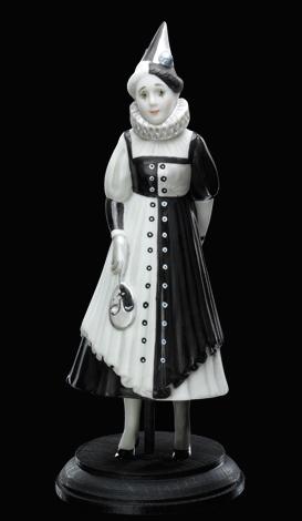 Pierretta (in black&white)