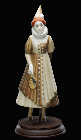 Pierrot (beige)