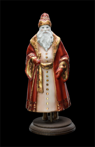 Father Frost (red)