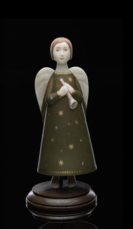 Angel Asterisk (braun)